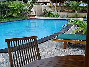 Casa Ganesha Hotel, Resto & Spa Ubud
