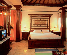 Suly Resort & Spa Ubud
