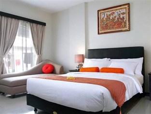 APINN HOTEL - POPPIES I - KUTA