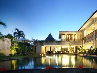 Diana Bali Villa - Kuta - Legian