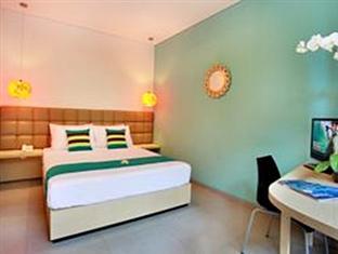 EAZY INN HOTEL - LEGIAN - KUTA