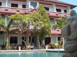 Mangga Bali Hotel - Legian