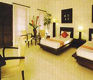 Restu Bali Hotel - Legian