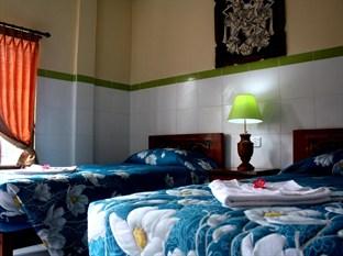 SAYANG MAHA MERTHA HOTEL - LEGIAN - KUTA