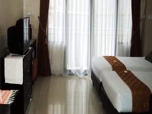 Aroma's of Bali Hotel - Kuta