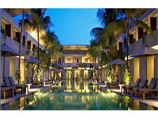 THE OASIS KUTA - HOTEL