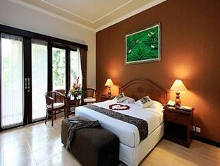 Taman Ayu Cottage (Hotel & Villa)