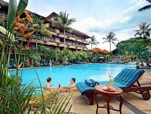 Sari Segara Resort Villa Amp Spa