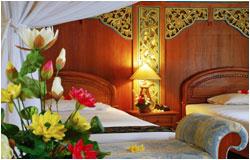 Sari Segara Resort Villa & Spa